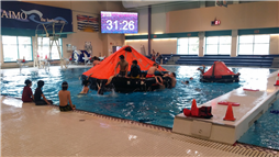 2015 Water Safety Survival Day