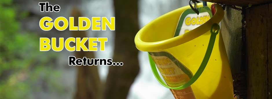 Golden bucket 2018