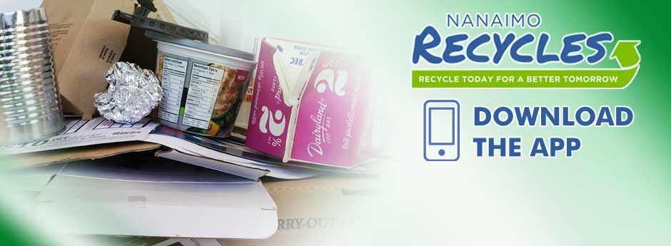 Nanaimo Recycles App