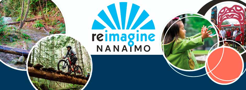 Re Imagine Nanaimo