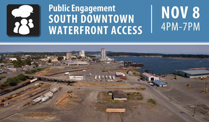 SouthDowntownWaterfrontAccess