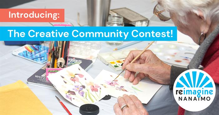 Week 3 - Creative Community Contest