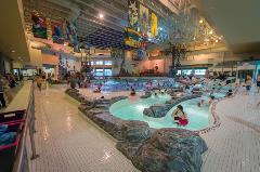 The Wave Nanaimo >> Pools