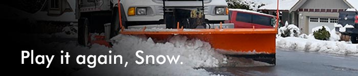 play it again, snow. Videos and resources