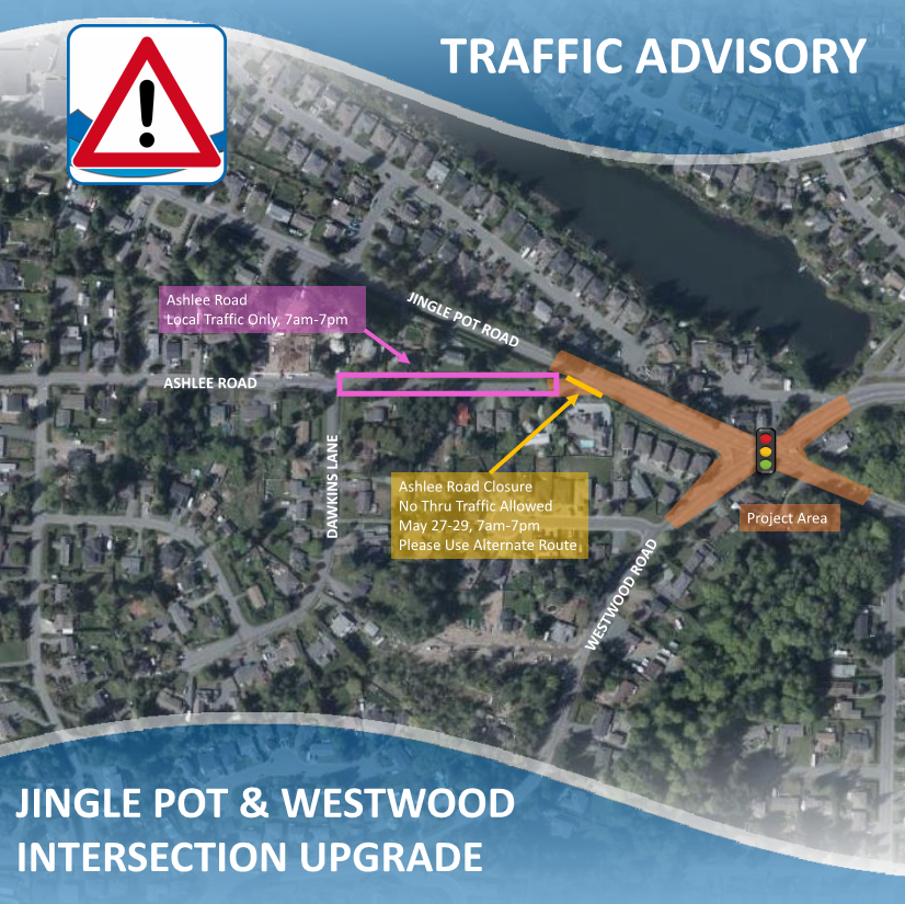2019-05-TRAFFIC Advisory_ASHLEE