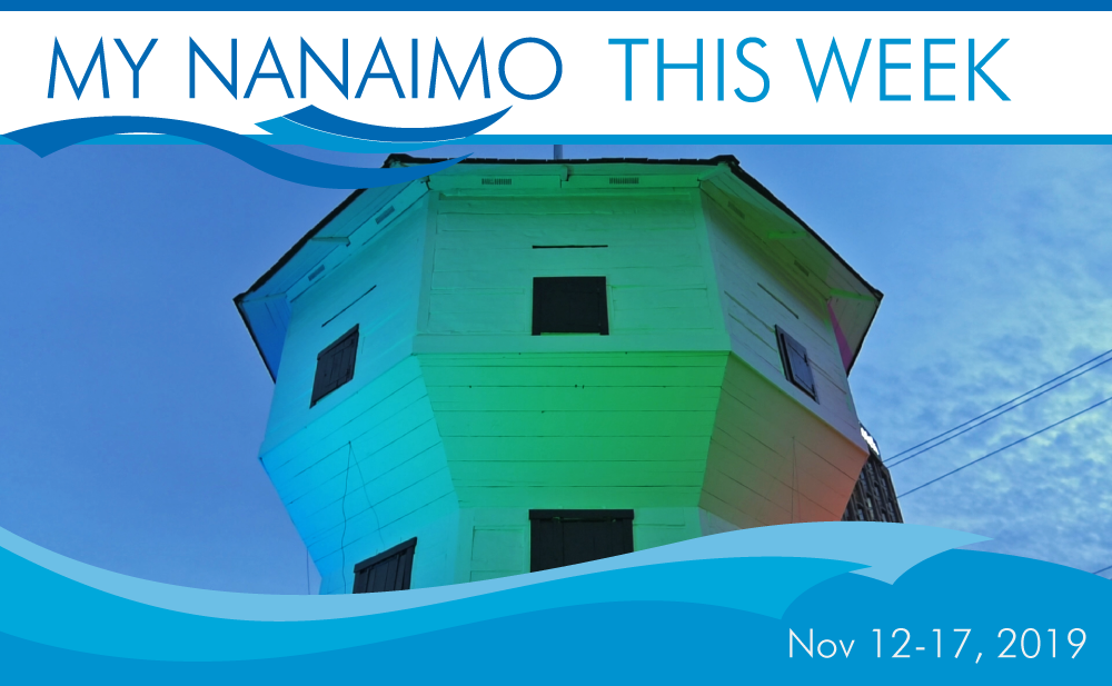 My Nanaimo November 12 - 17