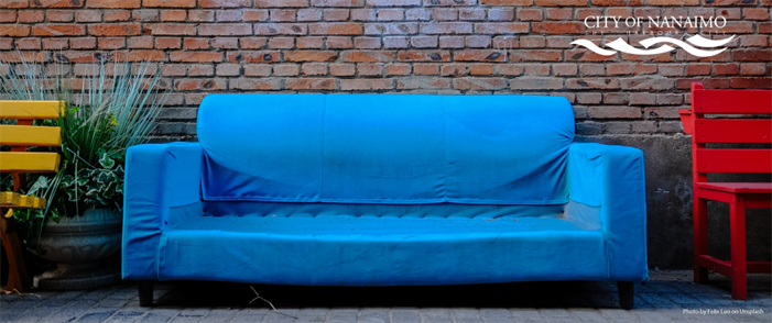 Image of a couch