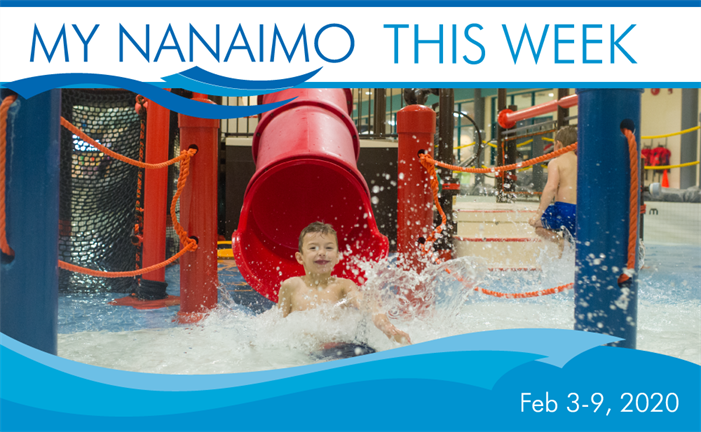 My Nanaimo This Week for February 3-9