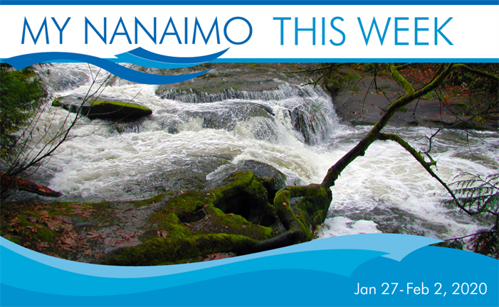 My Nanaimo This Week for January 27 to February 2, 2020