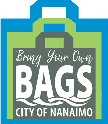 Bring Your Own Plastic Bags Logo
