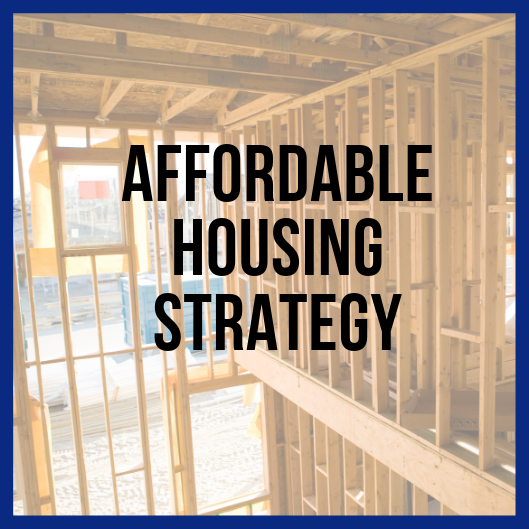 Nanaimo's Affordable Housing Strategy